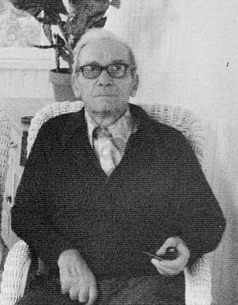 Dubé Jean Baptiste