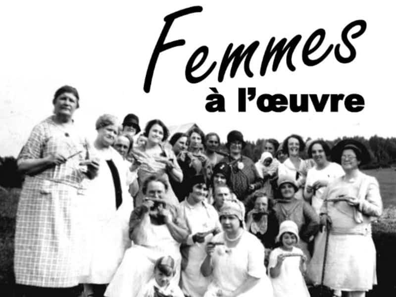 Femmes A loeuvre2