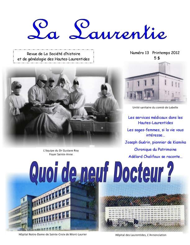 La Laurentie 13