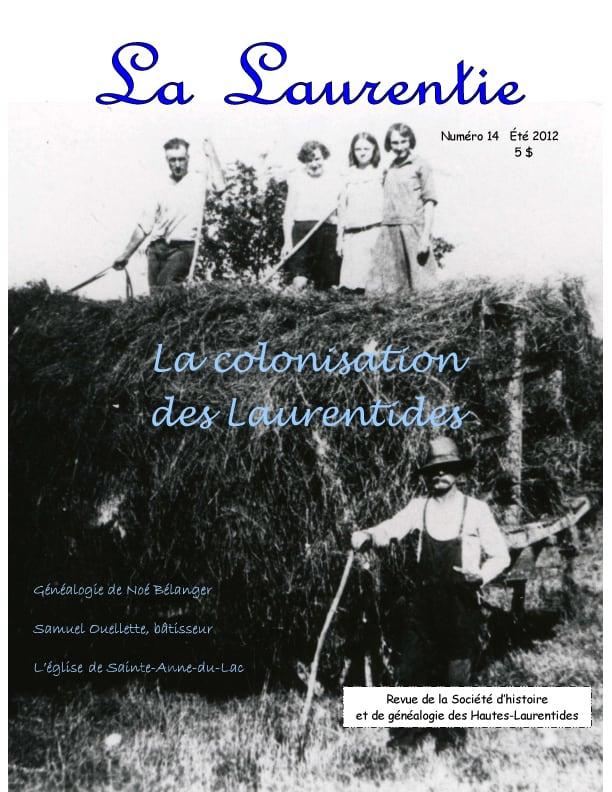 La Laurentie 14
