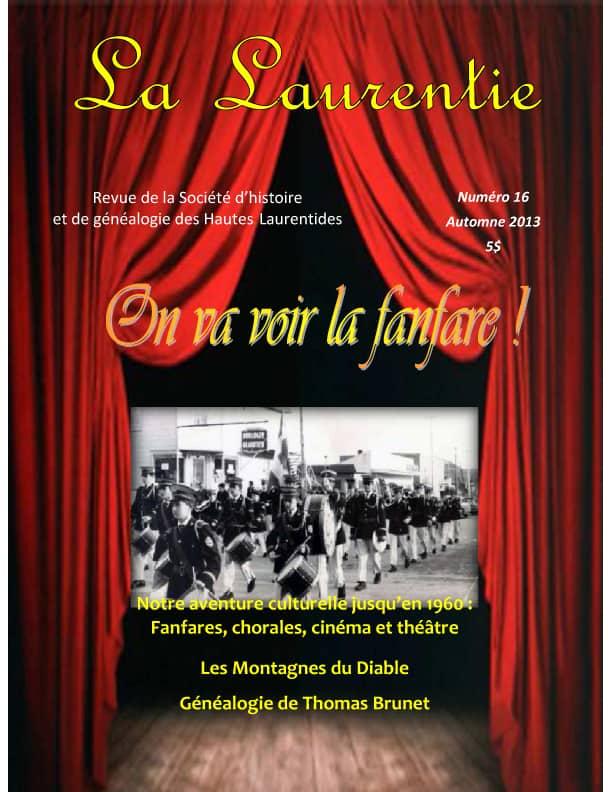 La Laurentie 16